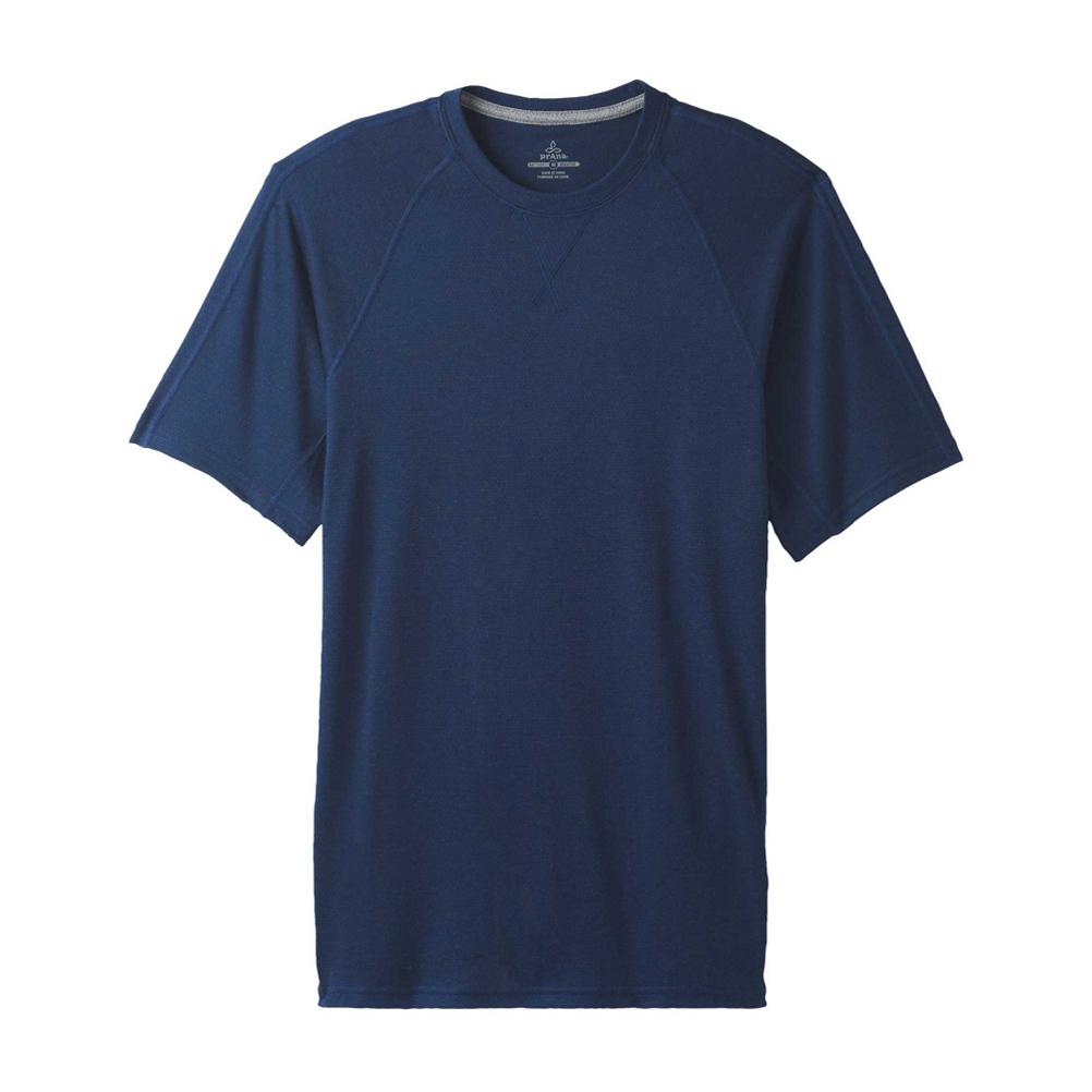 Prana Transverse Crew Mens Shirt