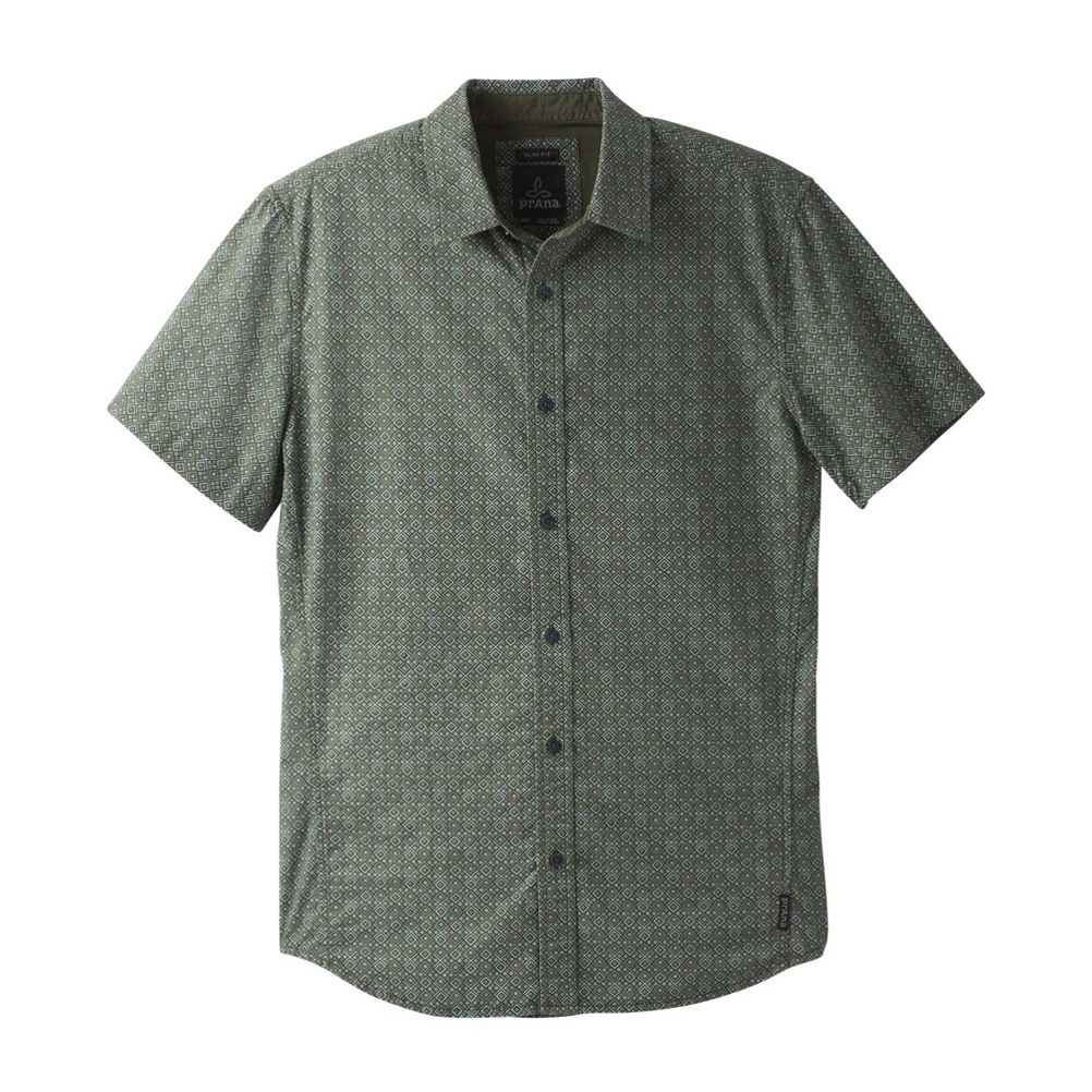 Prana Ulu Mens Shirt