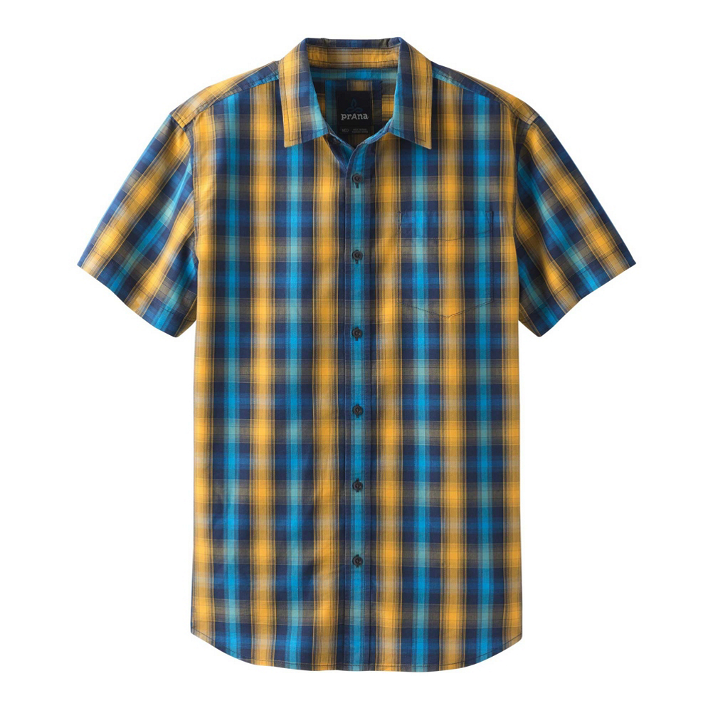 Prana Mick Mens Shirt
