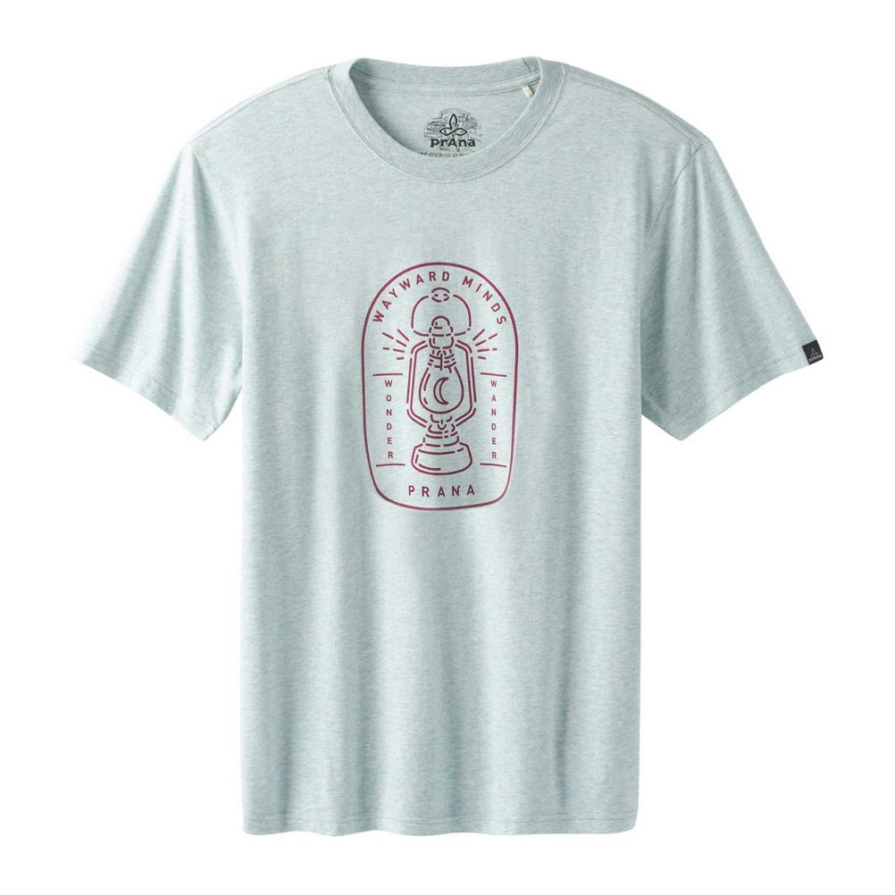 Prana Yates Mens T-Shirt
