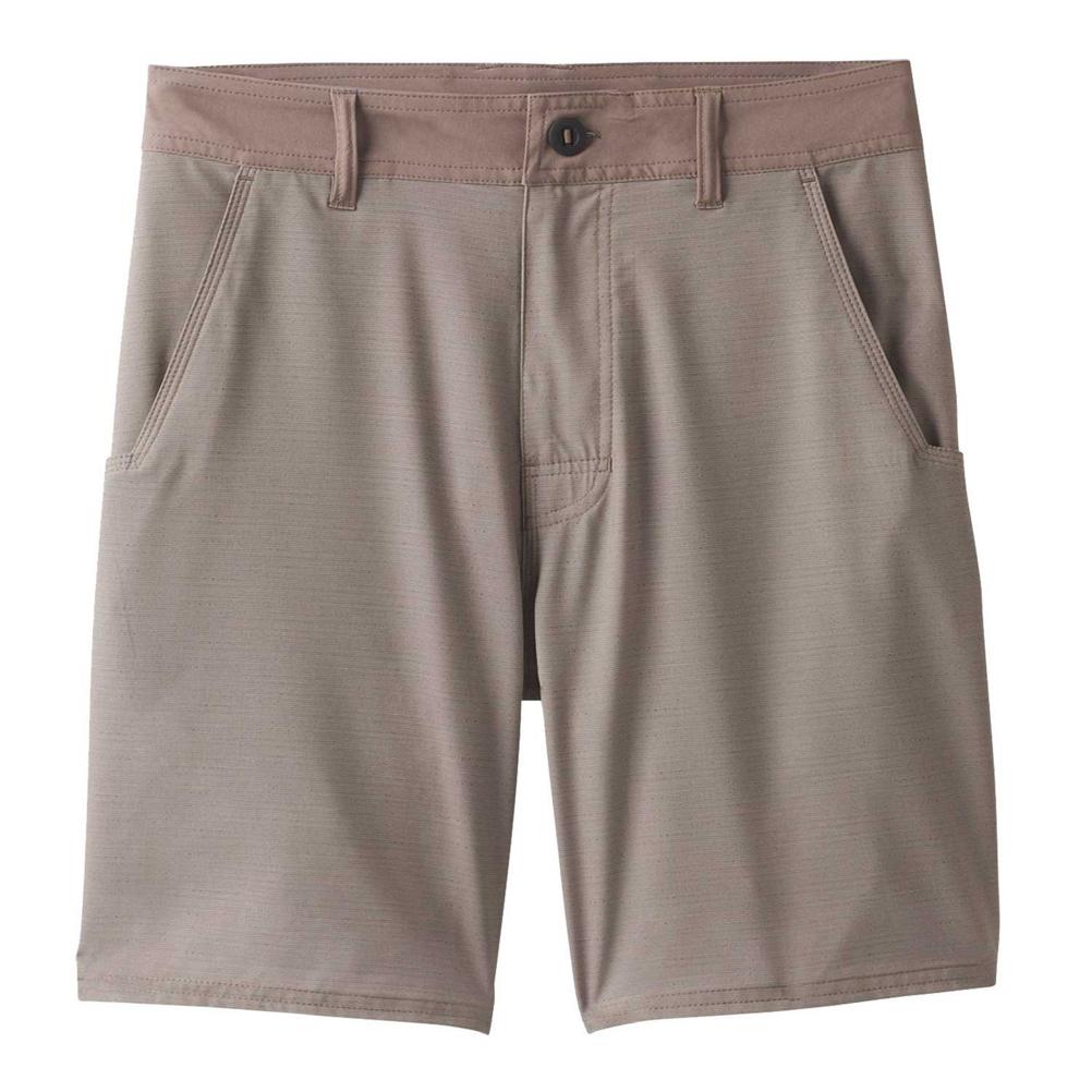 Prana Kingfischer Mens Hybrid Shorts