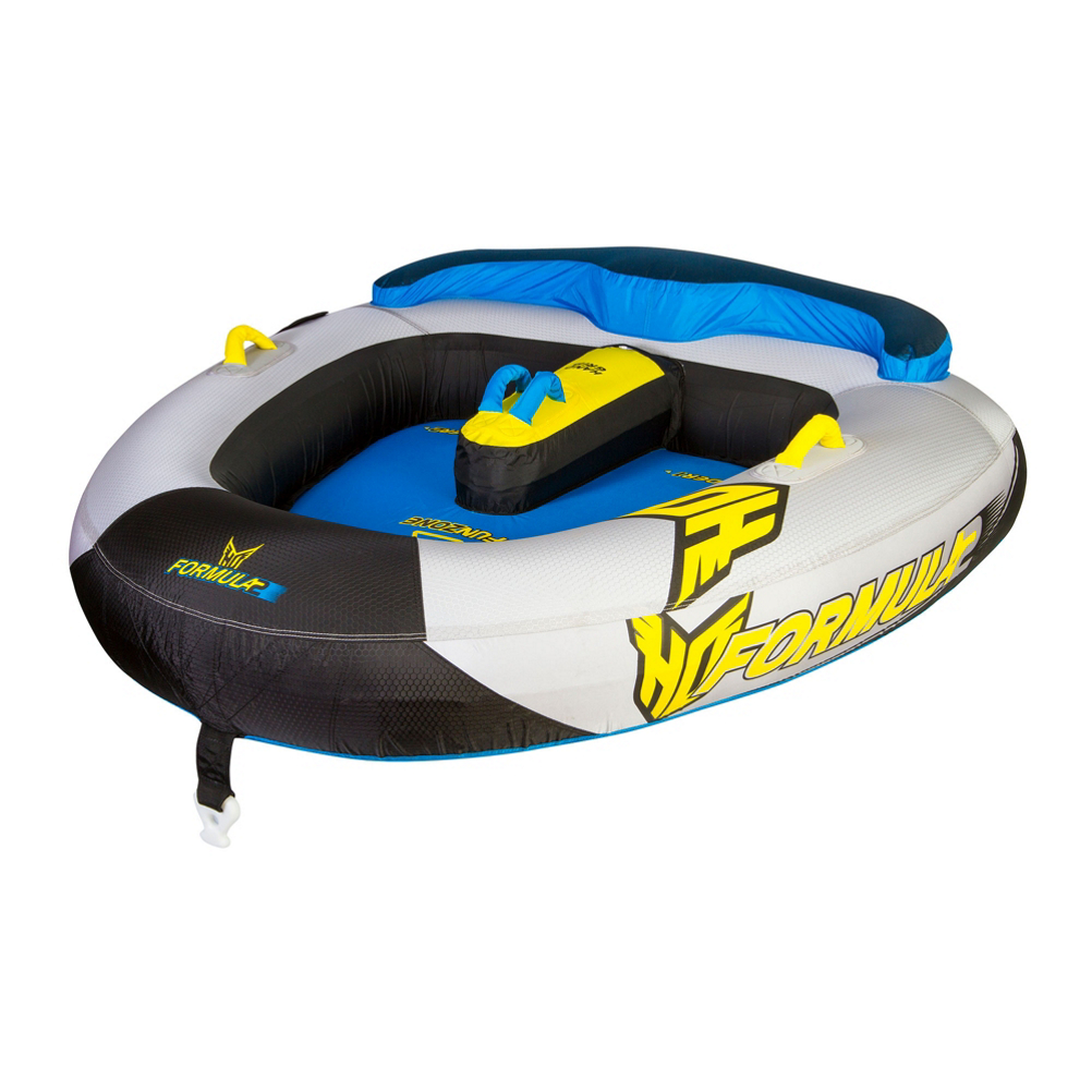 HO Sports Formula 2 Towable Tube 2019