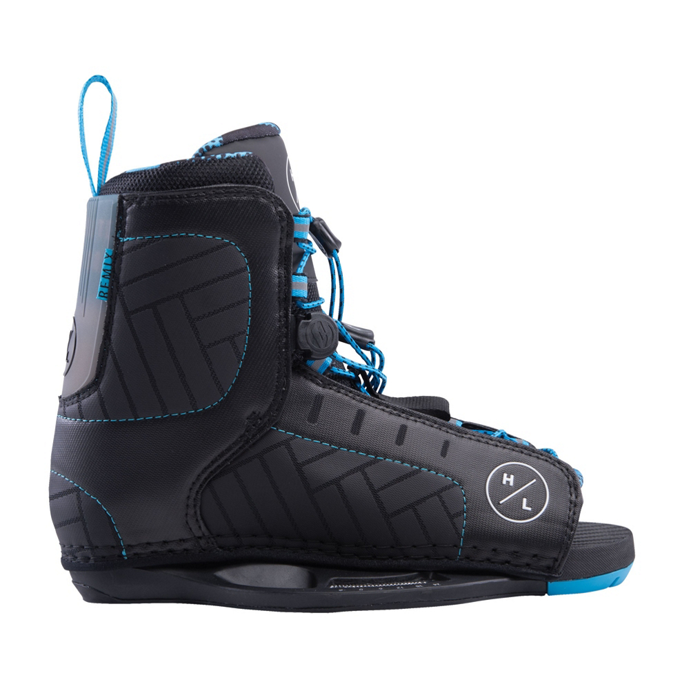 Hyperlite Remix Wakeboard Bindings 2019