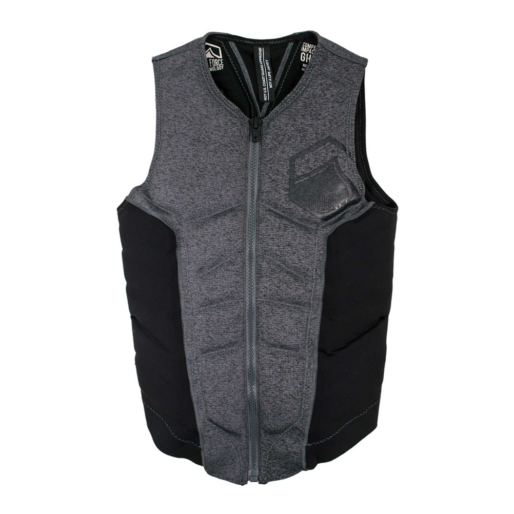 Liquid Force Ghost Comp Vest 2019