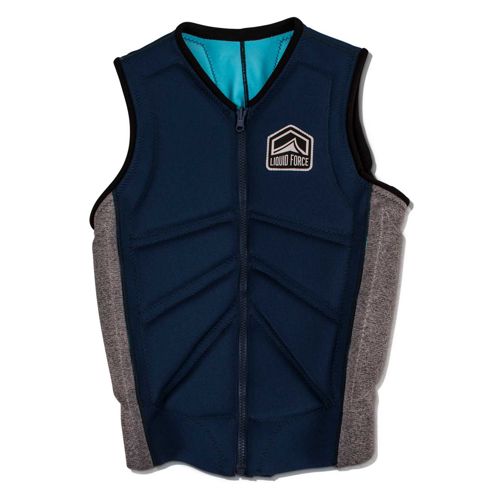 Liquid Force Z-Cardigan Comp Vest 2019