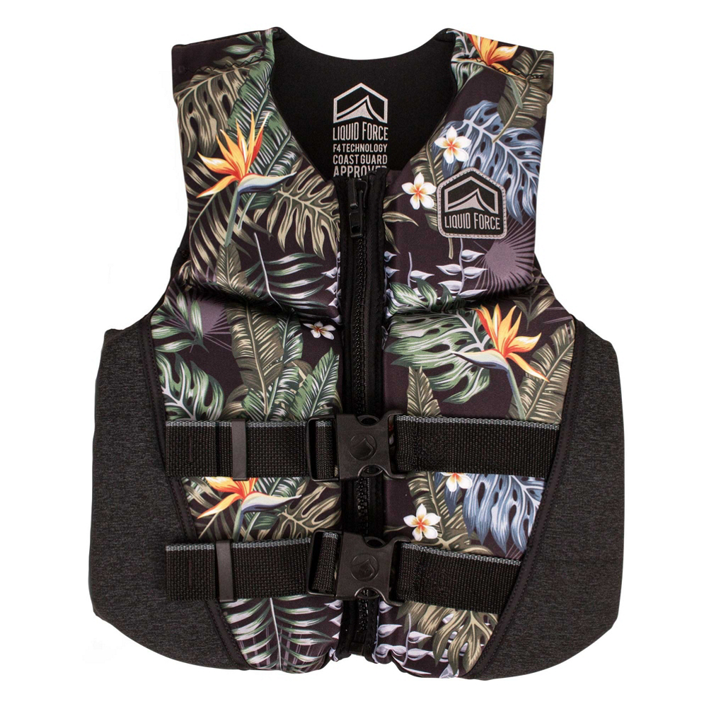 Liquid Force Koa Teen Life Vest 2019
