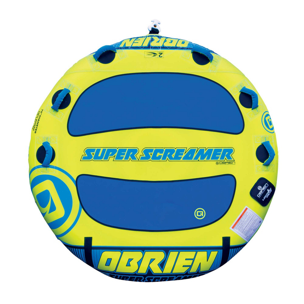 O'Brien Super Screamer Towable Tube 2019
