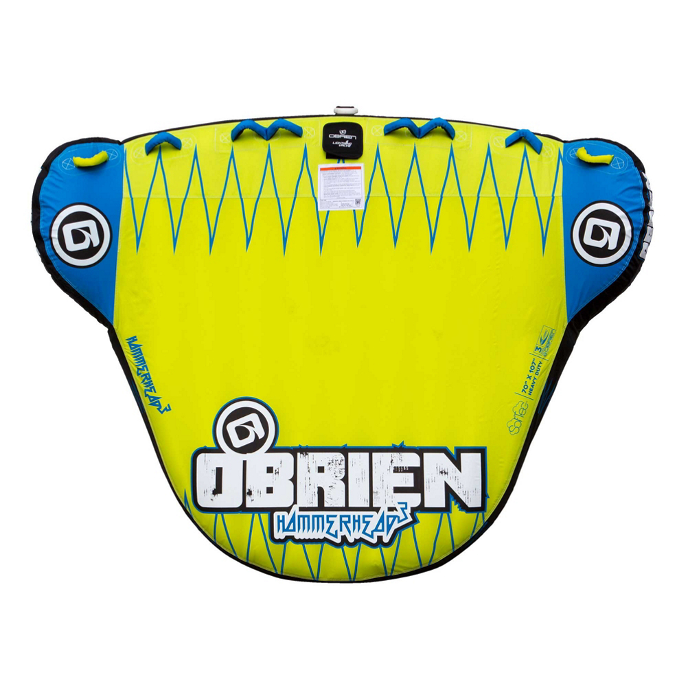 O'Brien Hammer Head 3 Towable Tube 2019