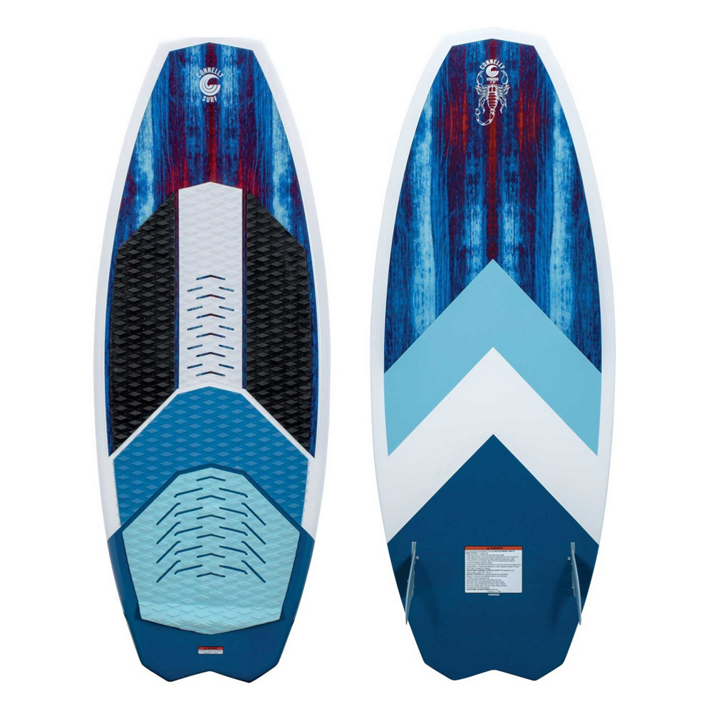 Connelly Voodoo Wakesurfer 2019