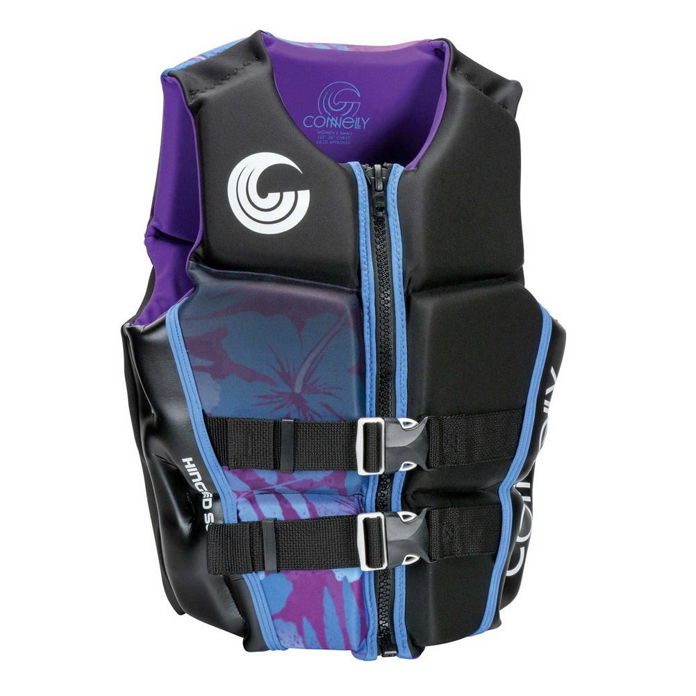 Connelly Lotus Neoprene Womens Life Vest 2019