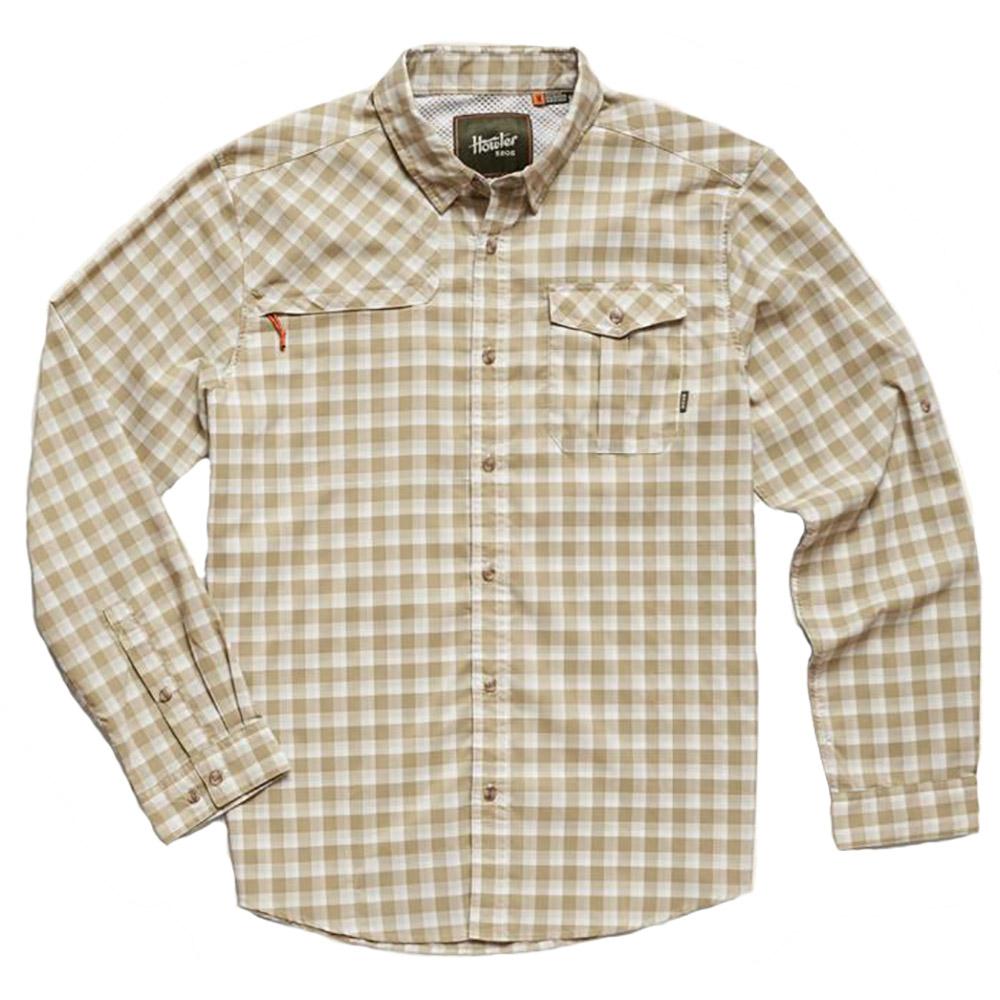 Howler Brothers Matagorda Mens Shirt