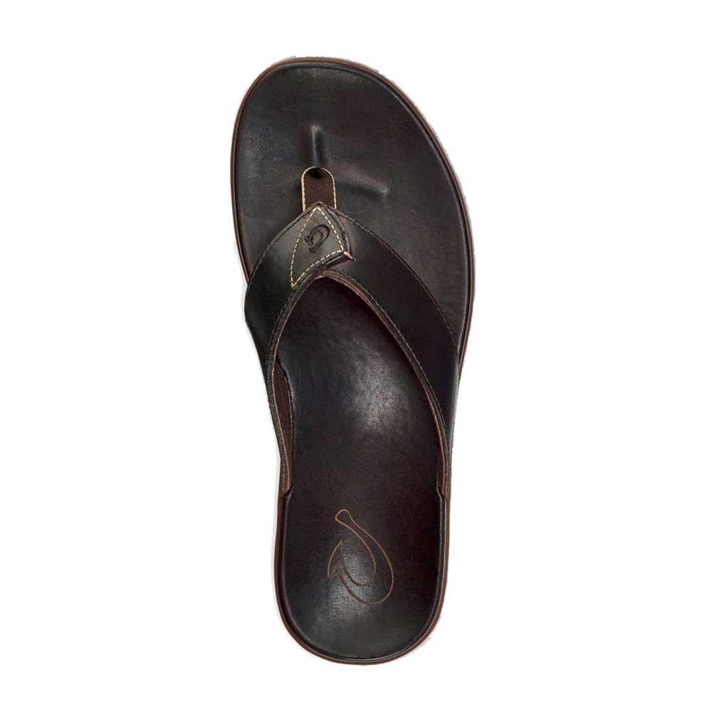 OluKai Nalukai Mens Flip Flops