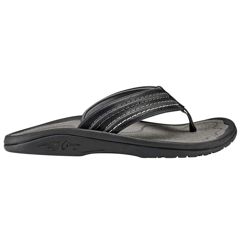 OluKai Hokua 'Ale Mens Flip Flops
