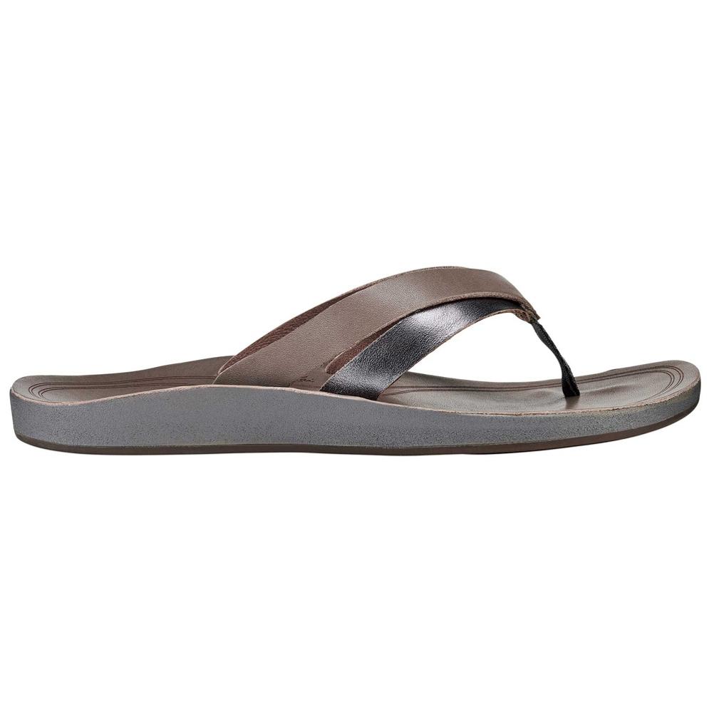 OluKai Kaekae Womens Flip Flops