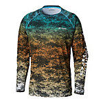 Columbia PFG Super Terminal Tackle Long Sleeve Mens Shirt
