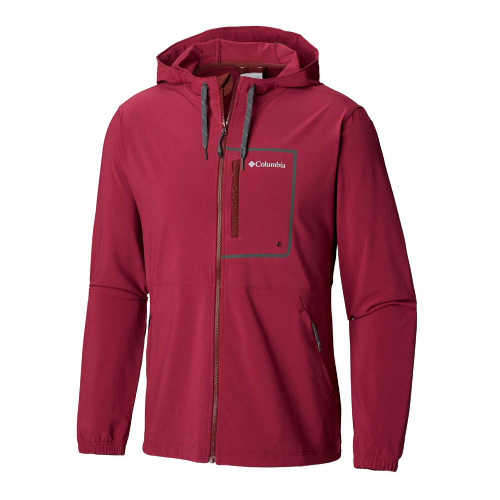 Columbia Outdoor Elements Mens Hoodie
