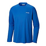 Columbia PFG Fish Series II Terminal Tackle Long Sleeve Mens Shirt