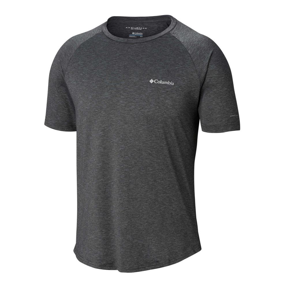 Columbia Tech Trail II Short Sleeve Mens Shirt