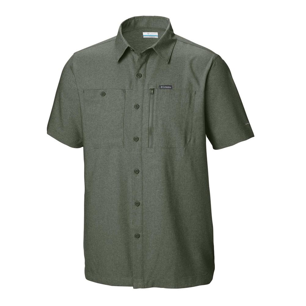 Columbia Pilsner Peak III Mens Shirt
