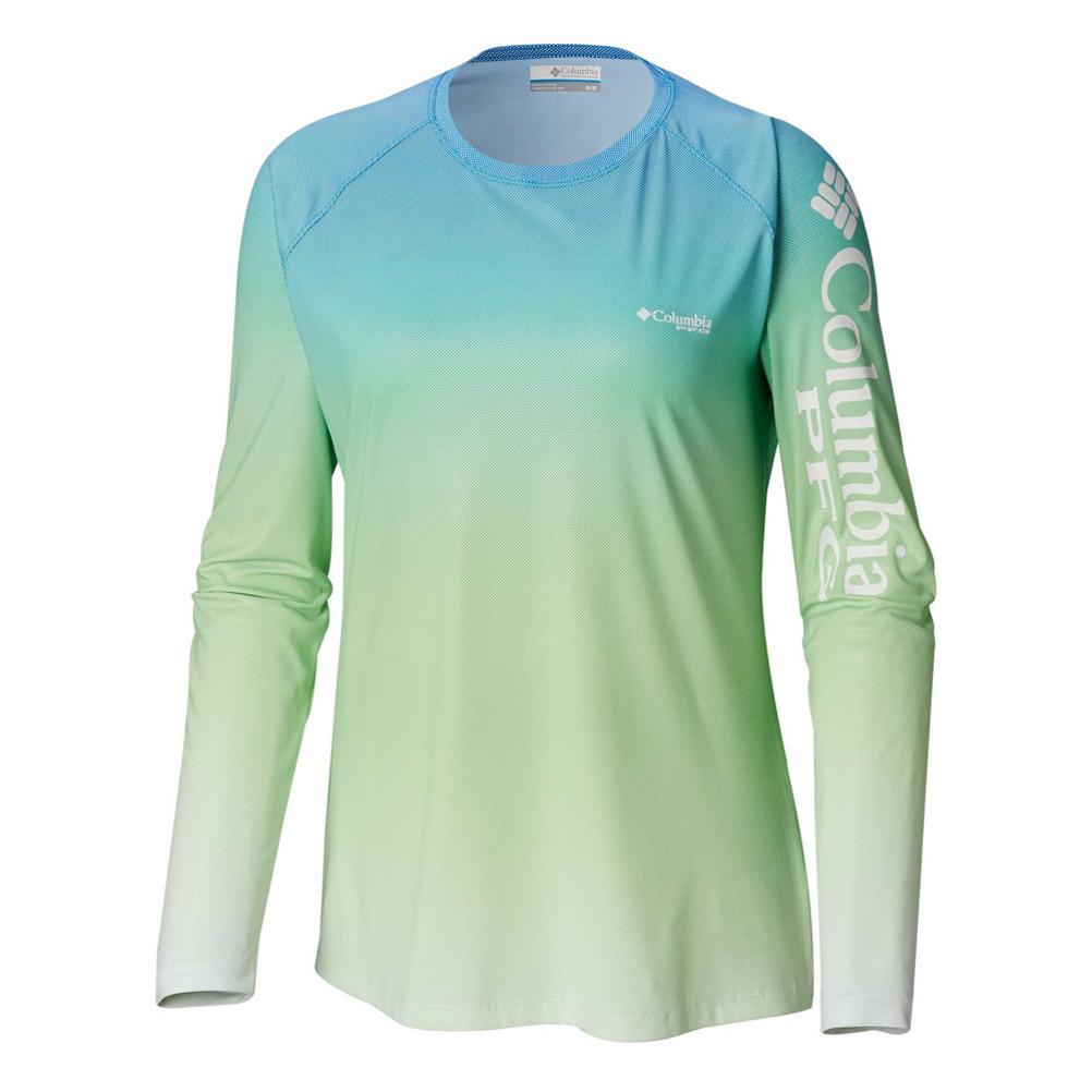 Columbia Tidal Deflector Womens Shirt