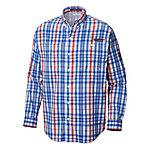 Columbia Super Tamiami Long Sleeve Mens Shirt