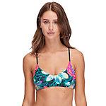 Body Glove Fleur Alani Bikini Bathing Suit Top