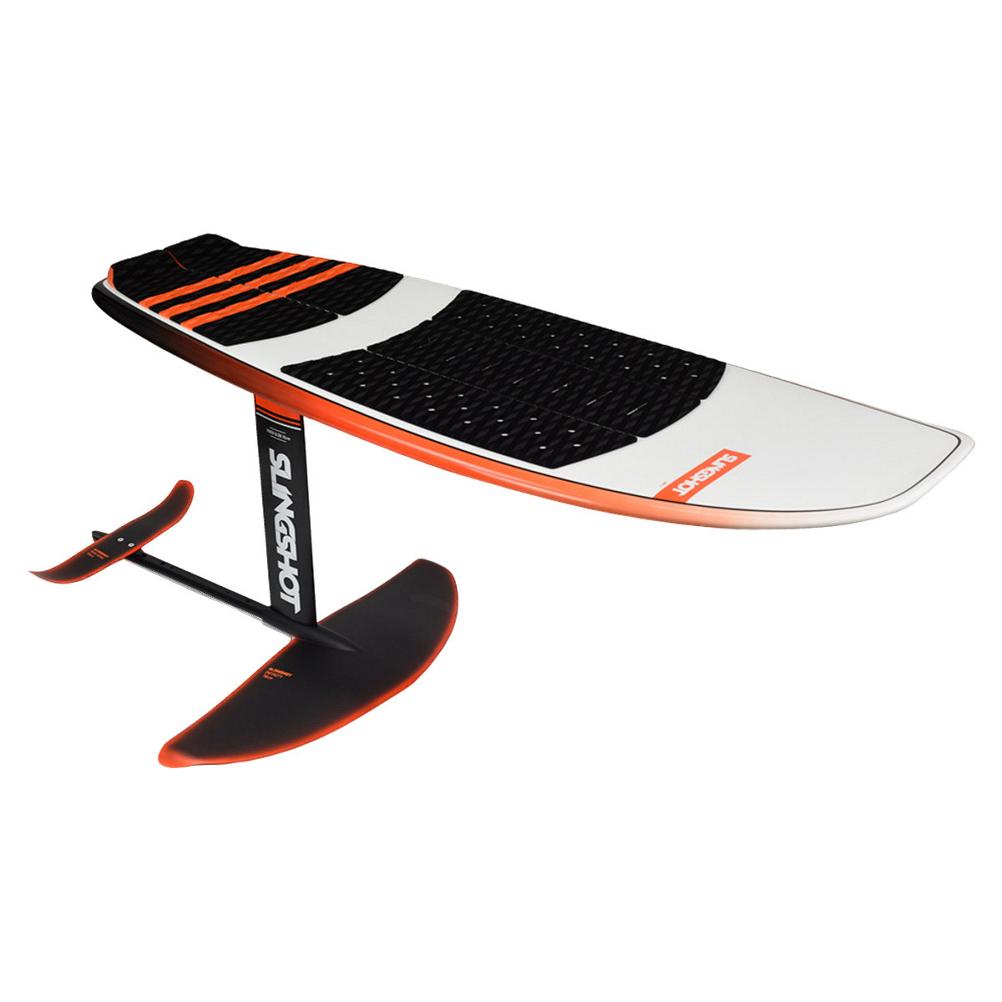 Slingshot Hover Glide Foil Wakesurf Package 2019