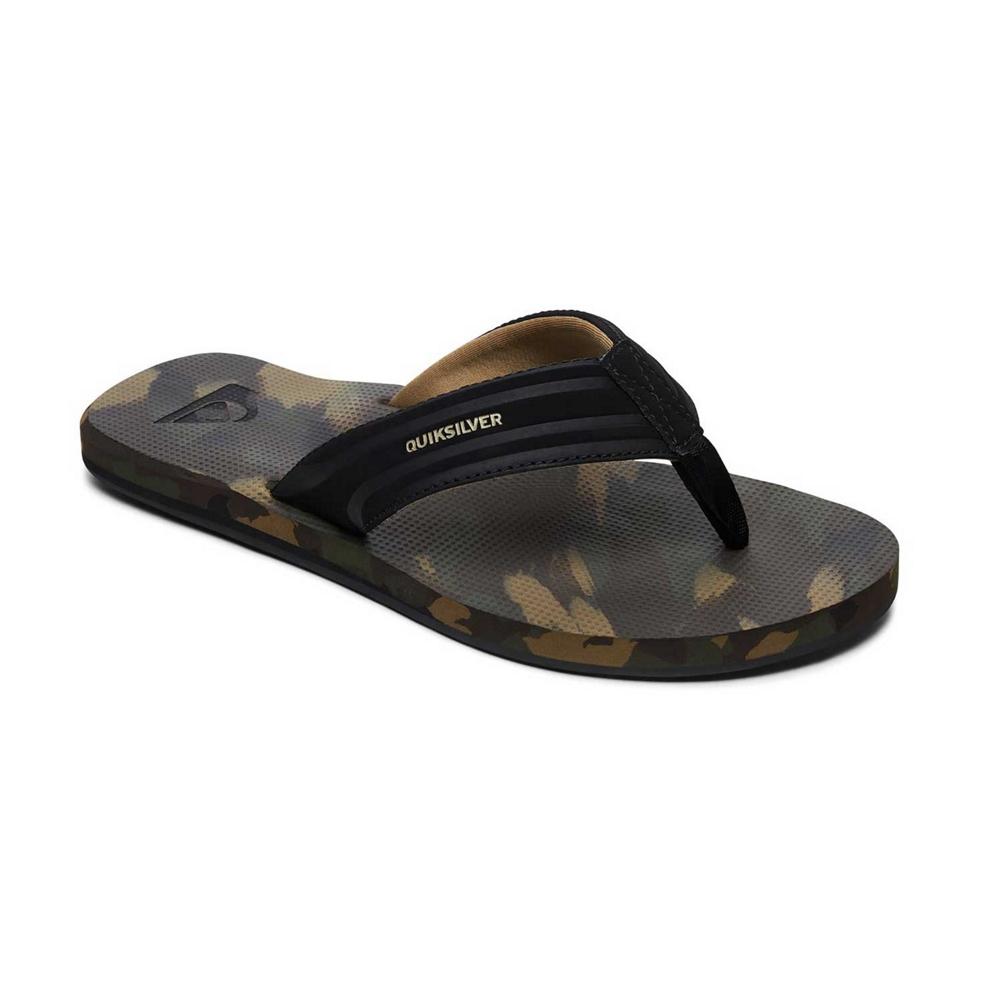Quiksilver Island Oasis Mens Flip Flops