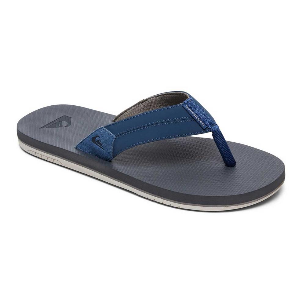 Quiksilver Coastal Oasis II Mens Flip Flops