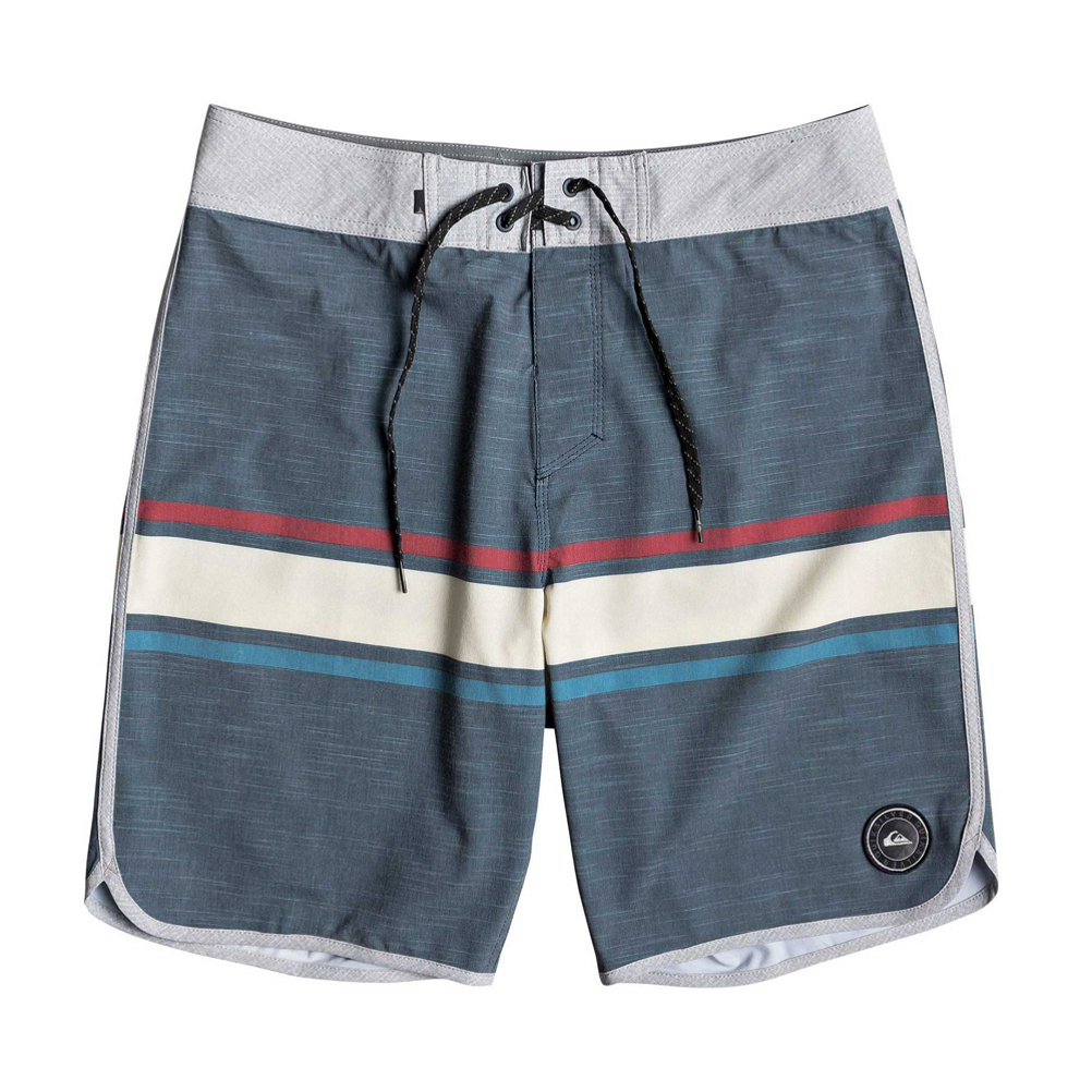 Quiksilver Seasons Mens Hybrid Shorts