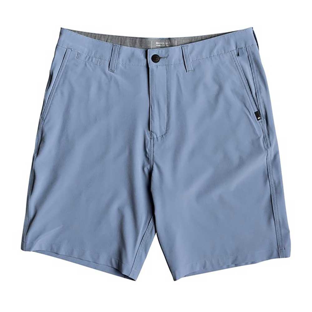 Quiksilver Union Amphibian Mens Hybrid Shorts