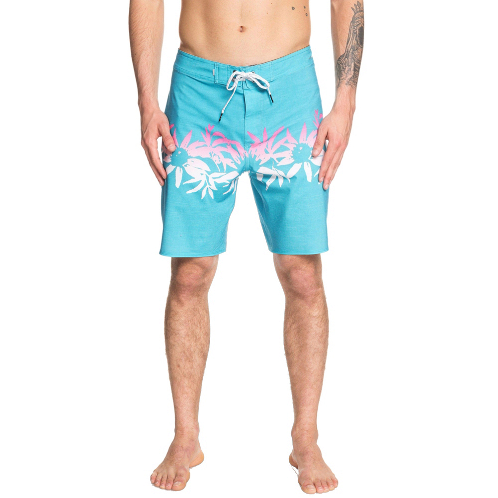 Quiksilver Highline Choppa Mens Board Shorts