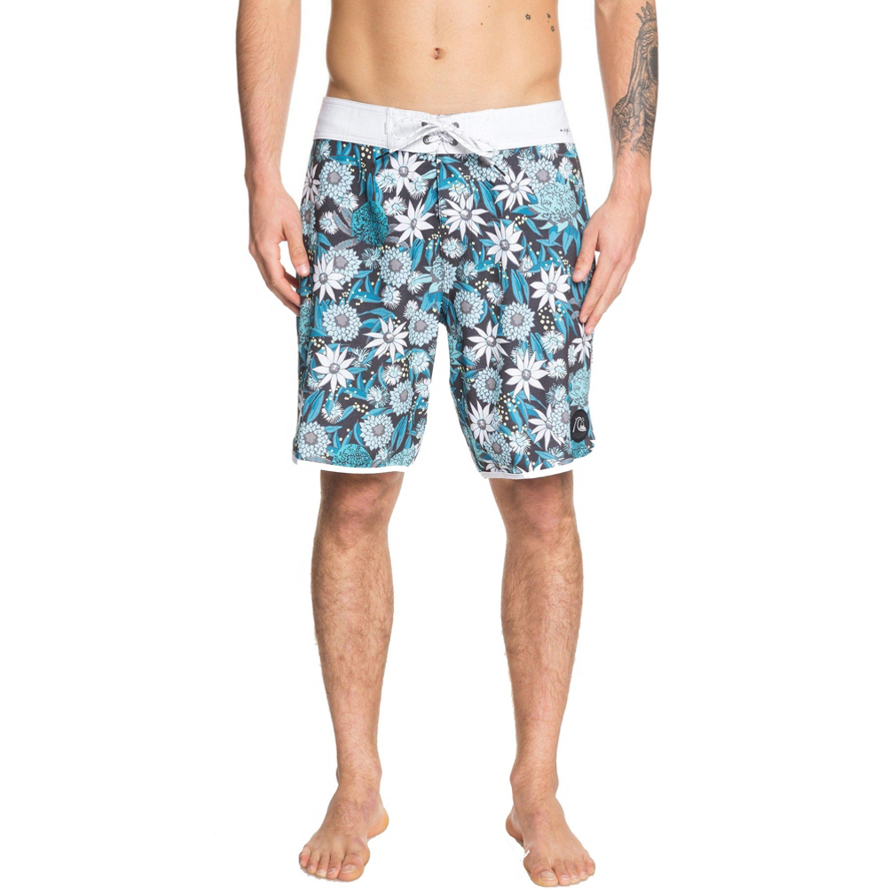 Quiksilver Highline Bushbandit Mens Board Shorts