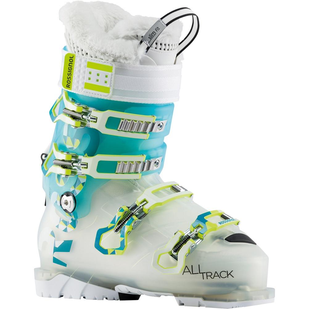Rossignol AllTrack Pro 80W Womens Ski Boots 2019