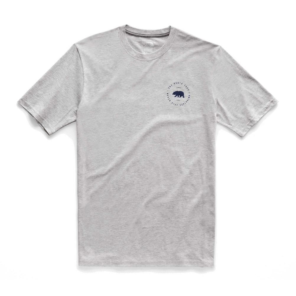 The North Face Bearitage Rights Mens T-Shirt