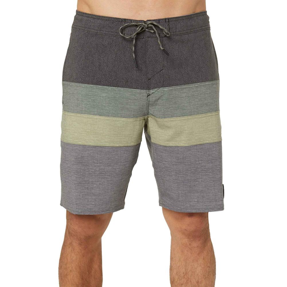 O'Neill Quatro Cruzer Mens Board Shorts