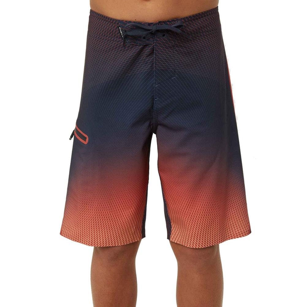 O'Neill Hyperfreak Zodiac Boys Bathing Suit
