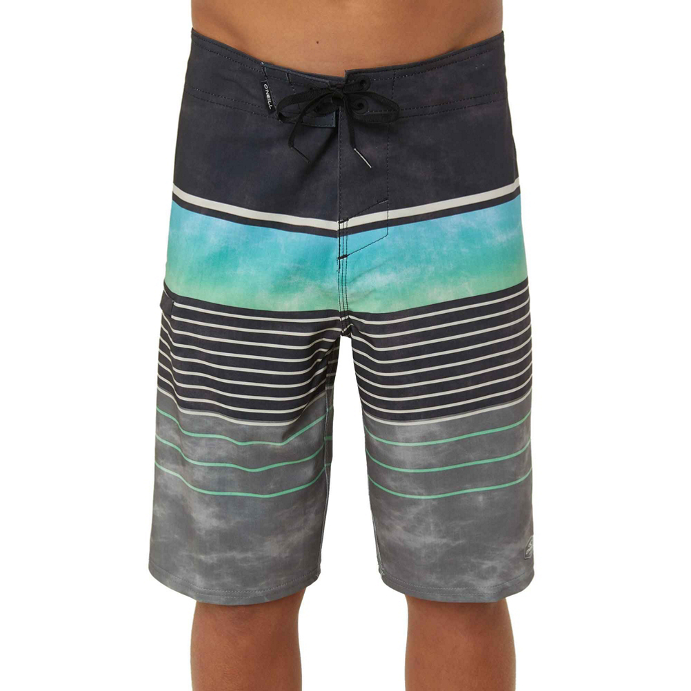 O'Neill Hyperfreak Heist Boys Bathing Suit
