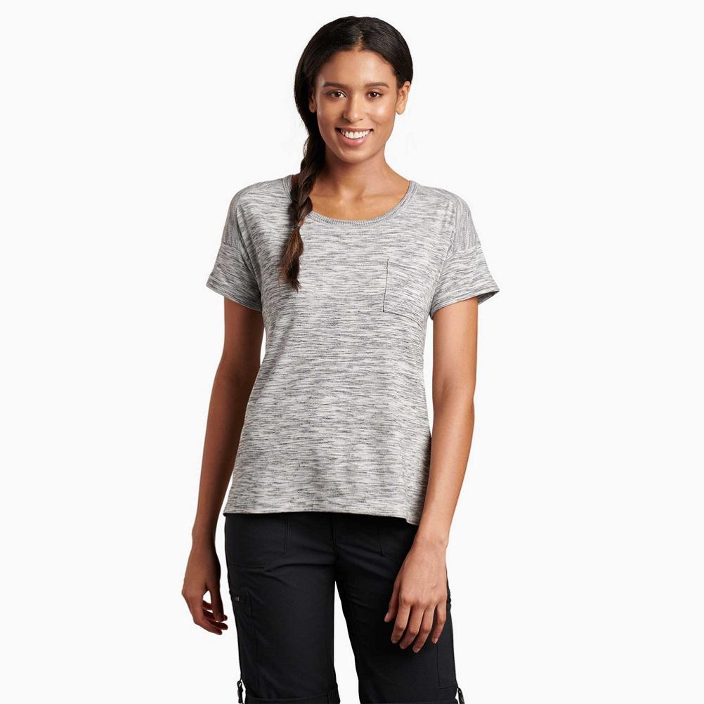 KUHL Lin SS Womens Shirt