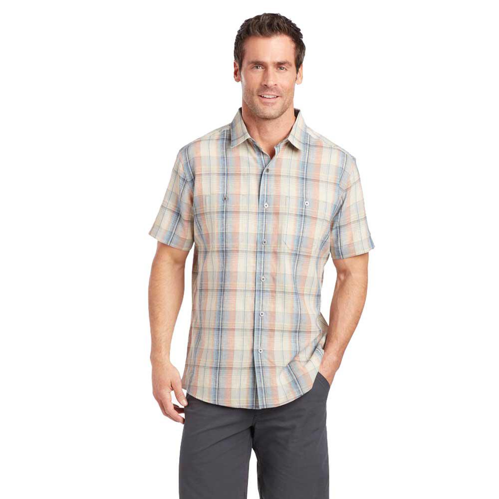 KUHL Skorpio Mens Shirt