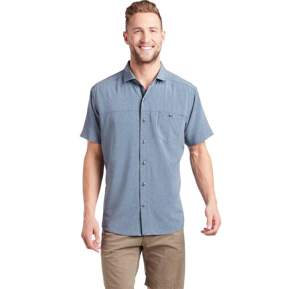 KUHL Optimizr SS Mens Shirt