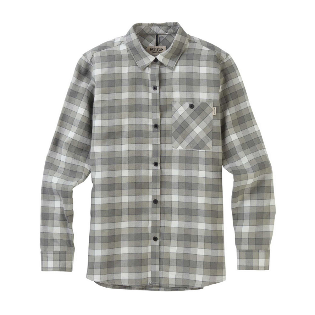 Burton Grace Long Sleeve Womens Shirt