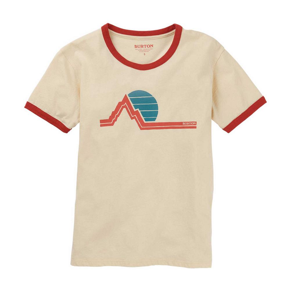 Burton Timkey Womens T-Shirt