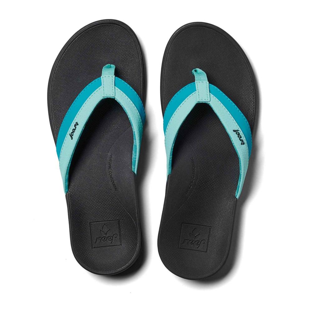 Reef Ortho-Bounce Coast Womens Flip Flops