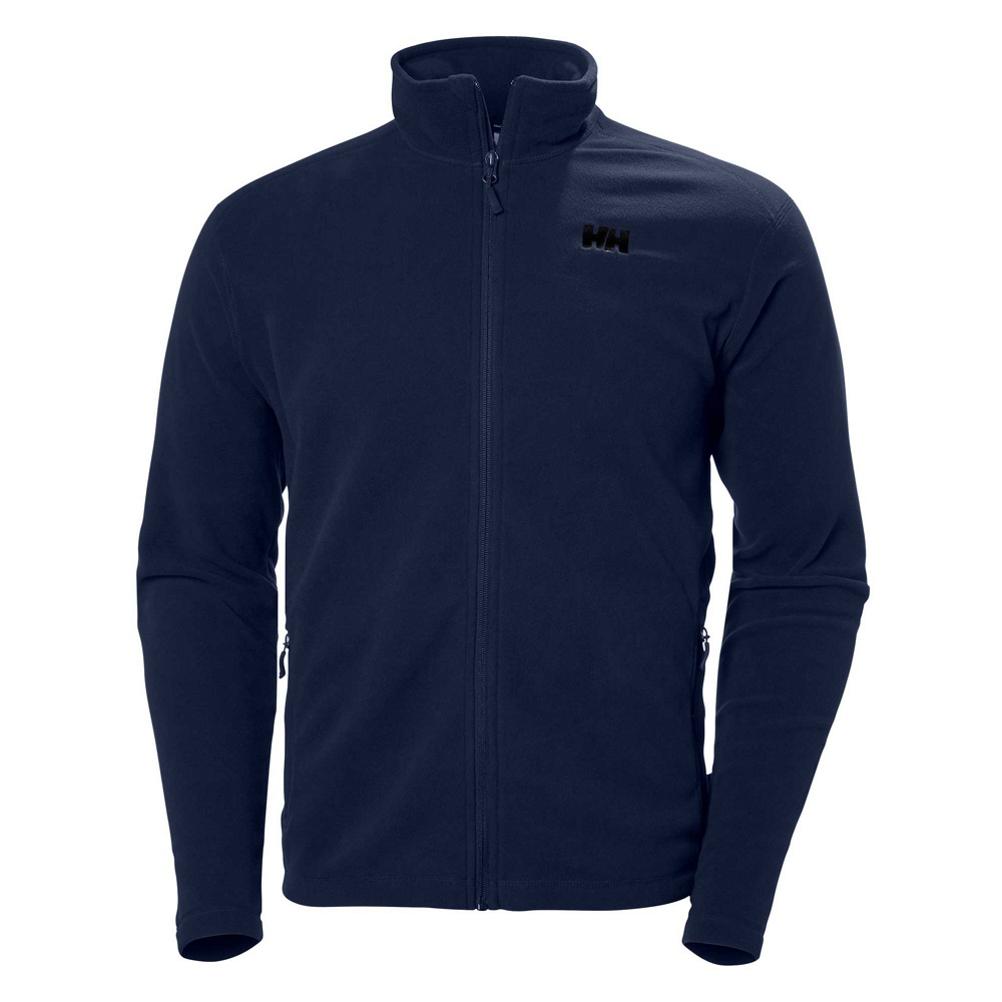 Helly Hansen Daybreaker Fleece Jacket Mens Mid Layer