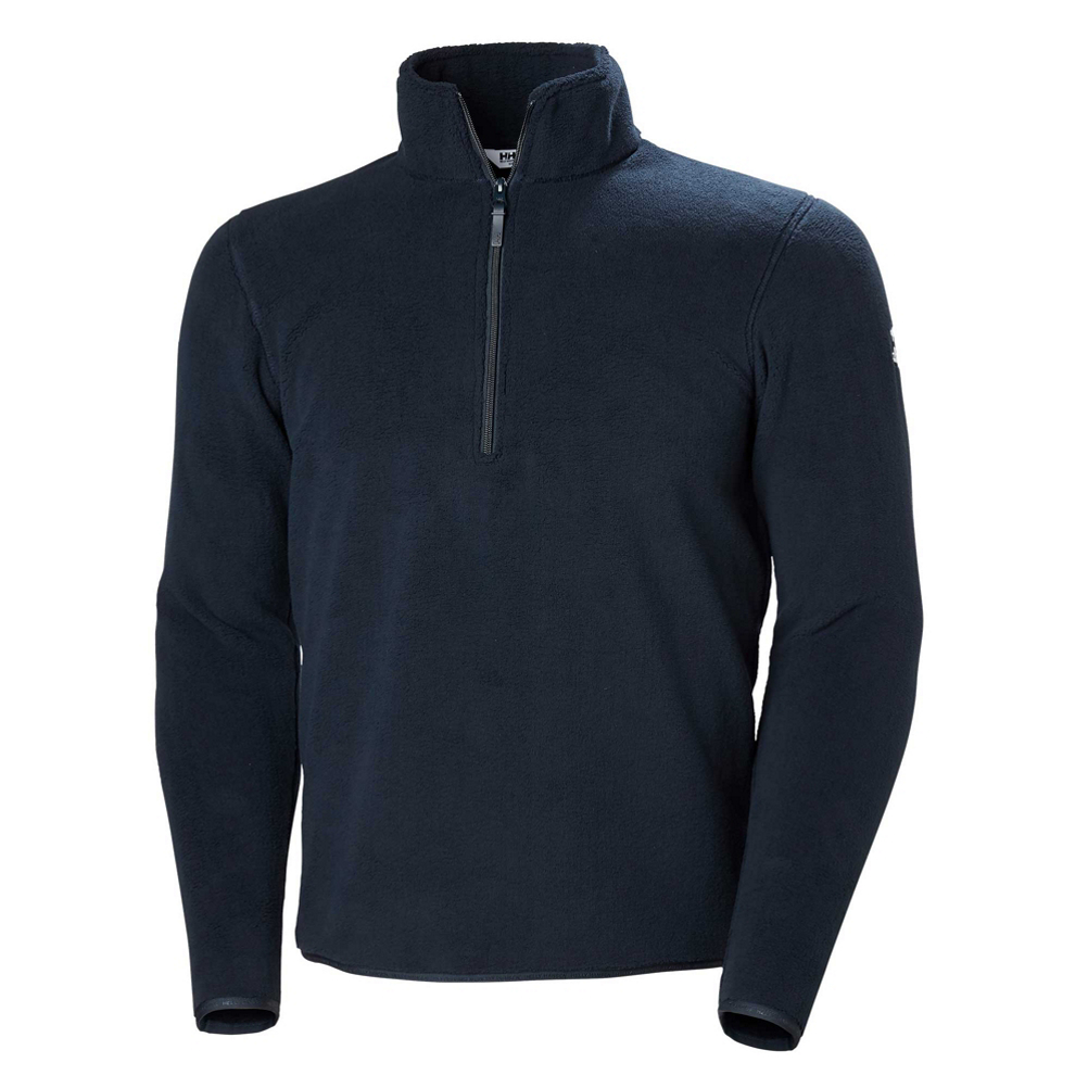 Helly Hansen Feather Pile 3/4 Zip Mens Mid Layer