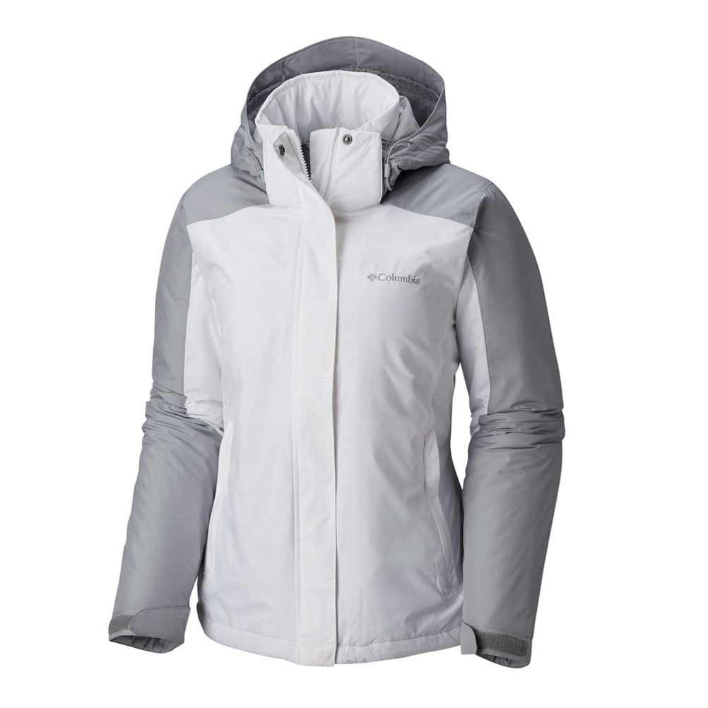 Columbia Gotcha Groovin Womens Insulated Ski Jacket