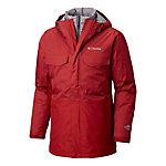 Columbia Cushman Crest IC Mens Insulated Ski Jacket