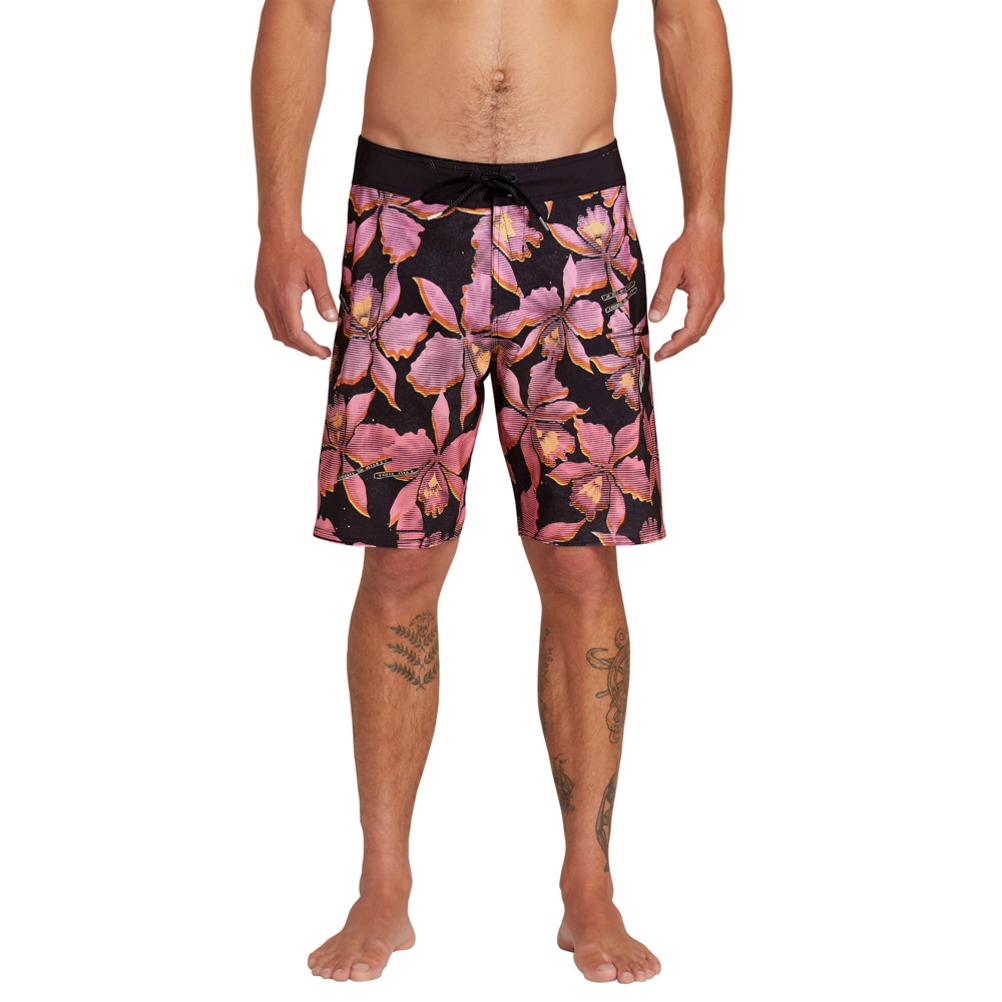Volcom Fauna Mod Mens Board Shorts