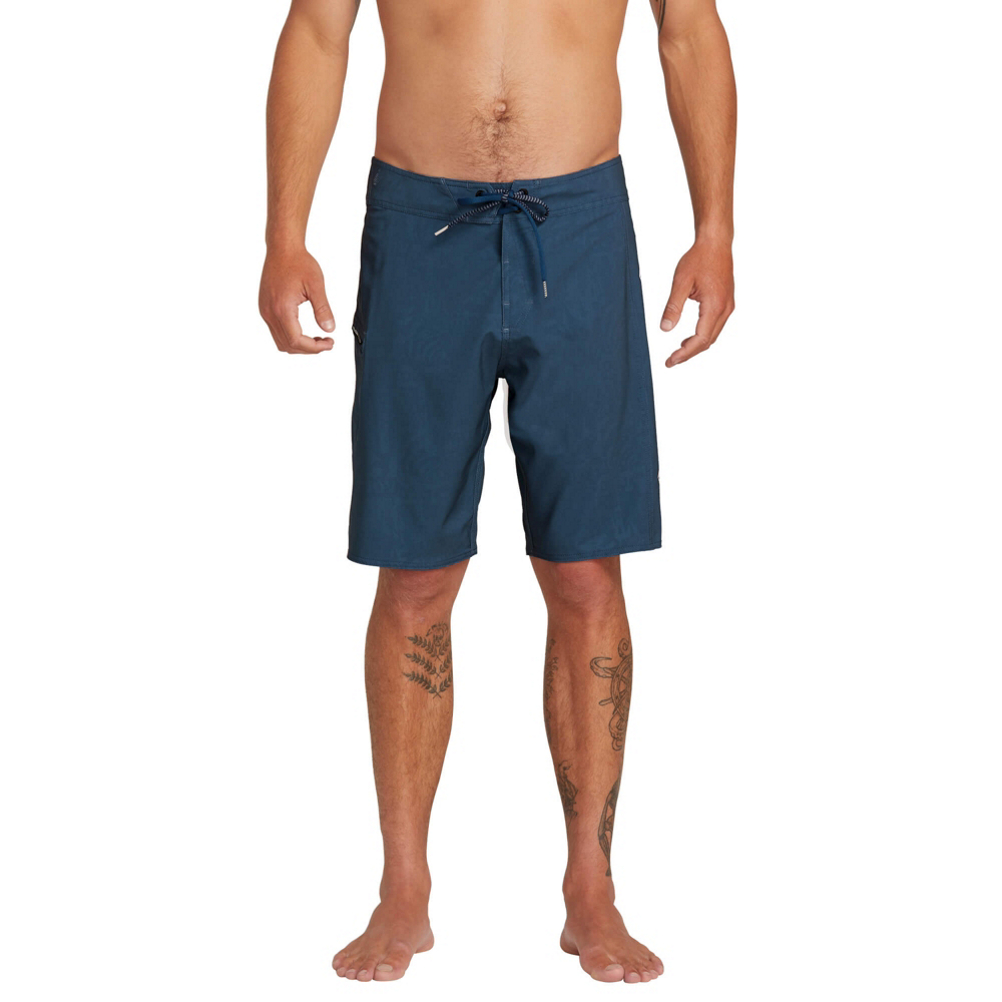 Volcom Deadly Stones Mens Board Shorts